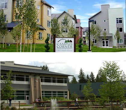 绿河社区学院 Green River Community College