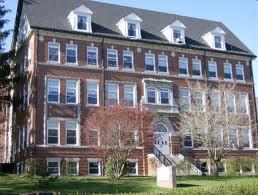 美国圣家中学  Academy of the holy family