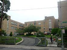 Academy of Mount St. Ursula 乌苏拉山高中
