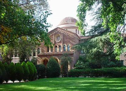 美国加州州立大学奇科分校California State University,Chico