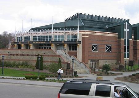 阿巴拉契亚州立大学 Appalachian State University